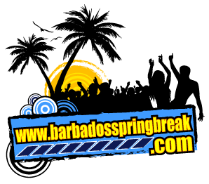 Barbados Spring Break Logo